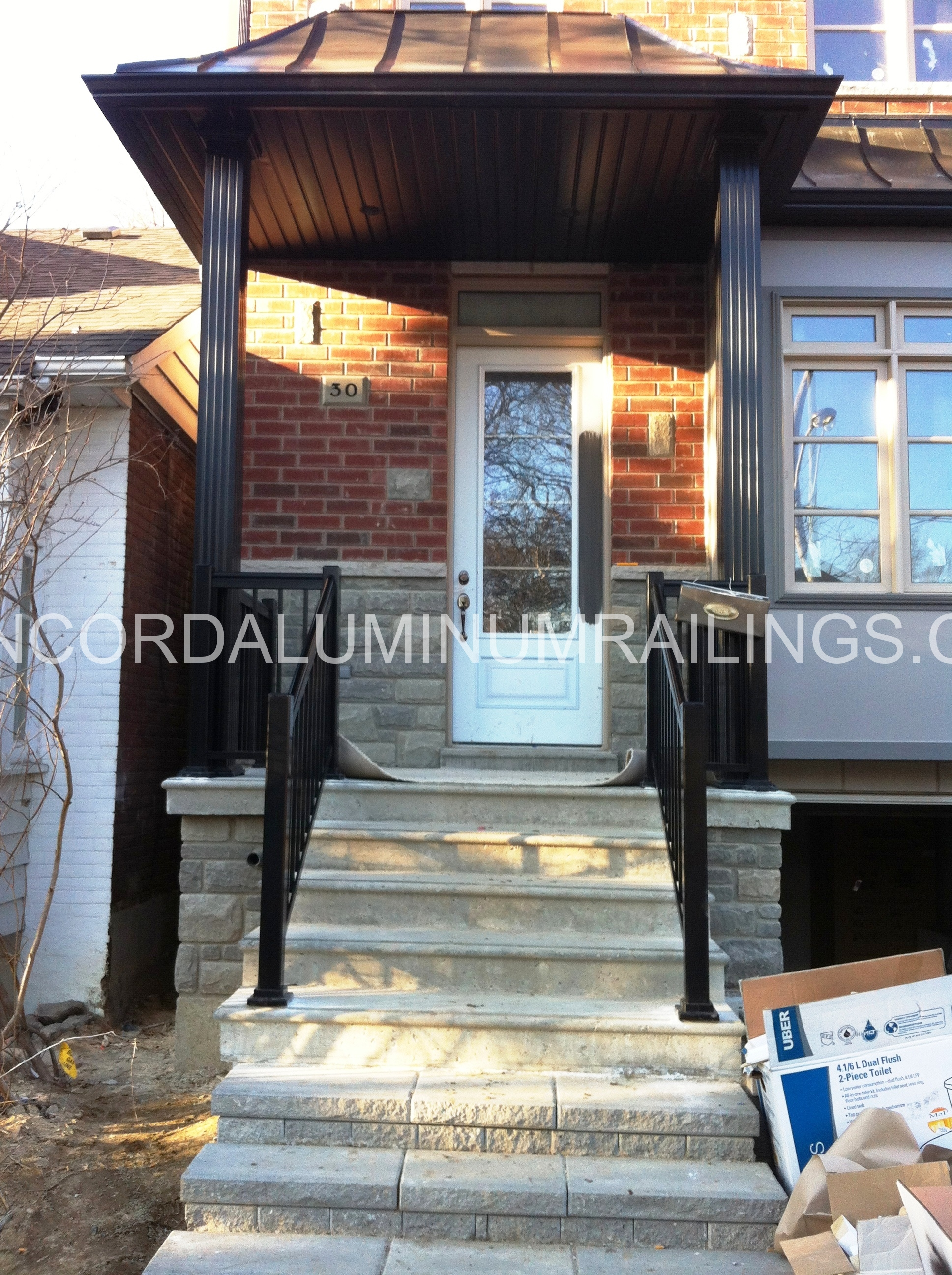 after forever learn columns close aluminum porch about decorating pergola my